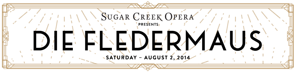 Sugar Creek Opera